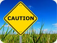 Caution: Spiritual forces at work!