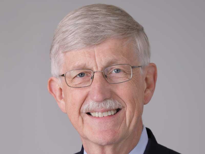 NIH Director Francis Collins headlines ASA event