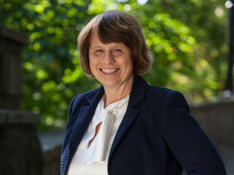 Astrochemist joins Pontifical Academy of Sciences