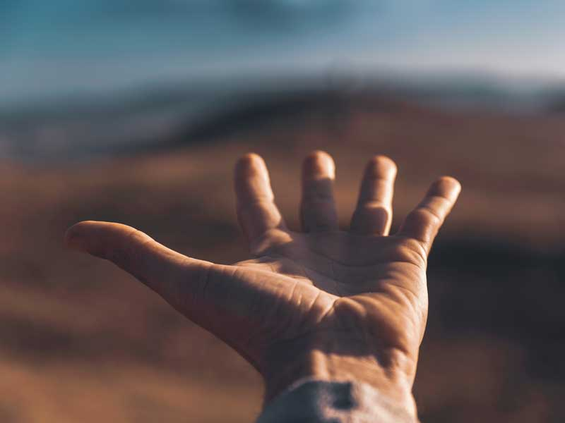 Covalence for September: God's boundless realms