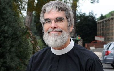 Your God Is Too Small: Vatican Observatory Director to offer a cosmic point of view in upcoming webinar