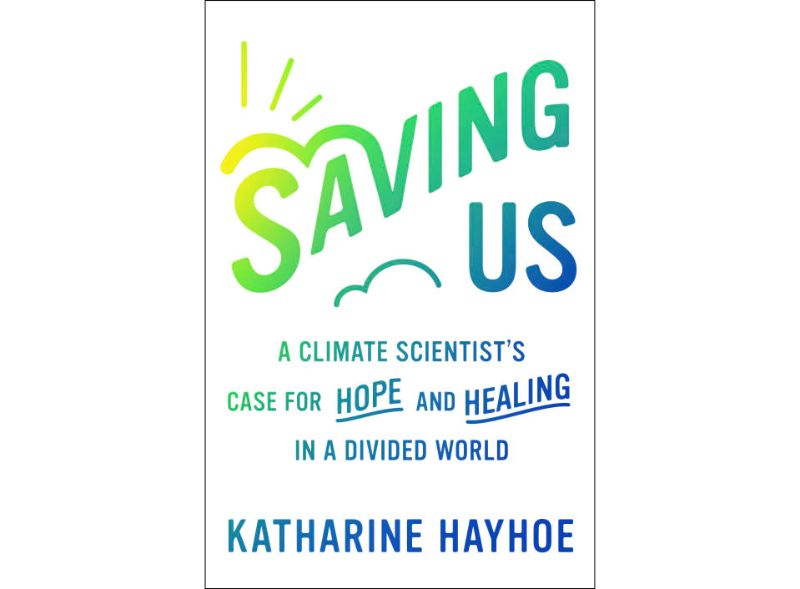 New book focuses on changing hearts/minds on climate change
