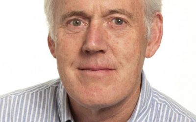 Oxford Physics professor named director at The Faraday Institute